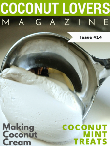 Coconut Lovers issue#14(1)