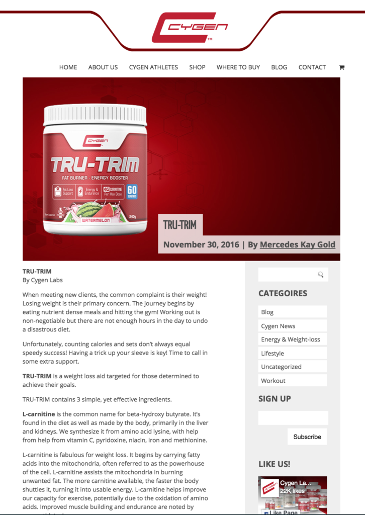 trutrim_fat_burner